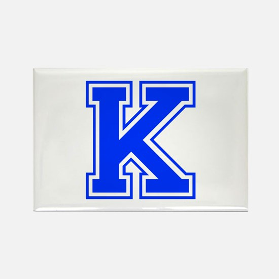K-Var blue Magnets