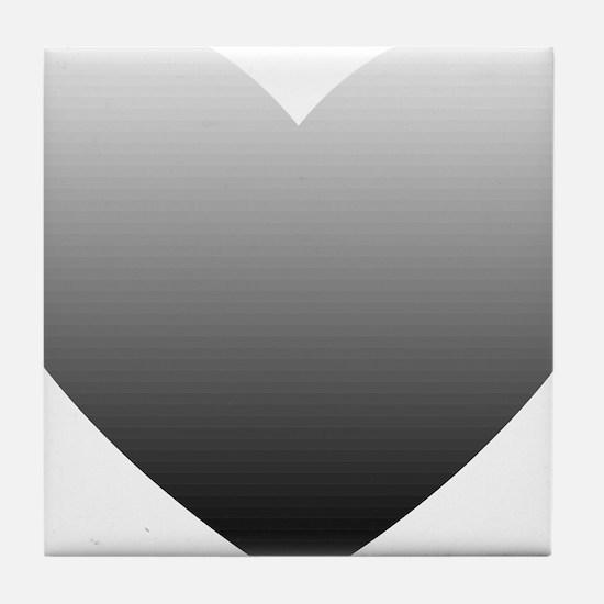 50 Shades of Grey Tile Coaster
