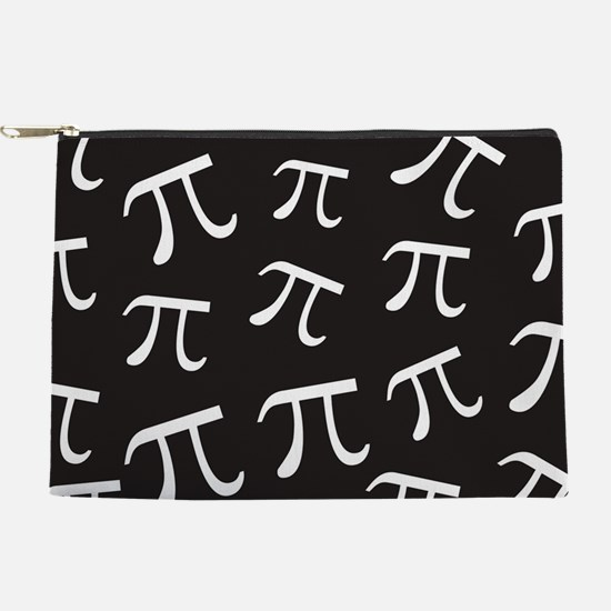 Pi Math Makeup Pouch