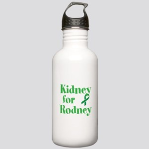 Personalize,Kidney for Stainless Water Bottle 1.0L