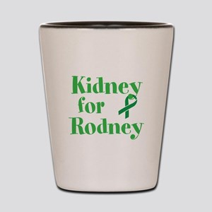 Personalize,Kidney for ___. Shot Glass
