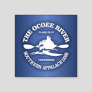 Ocoee River Sticker