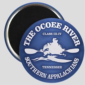 Ocoee River Magnets