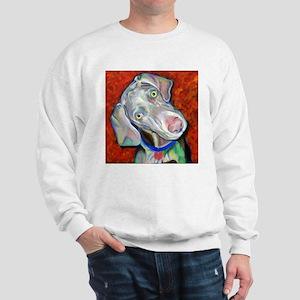 Say What!?! Sweatshirt