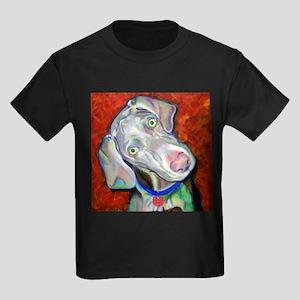 Say What!?! Kids Dark T-Shirt