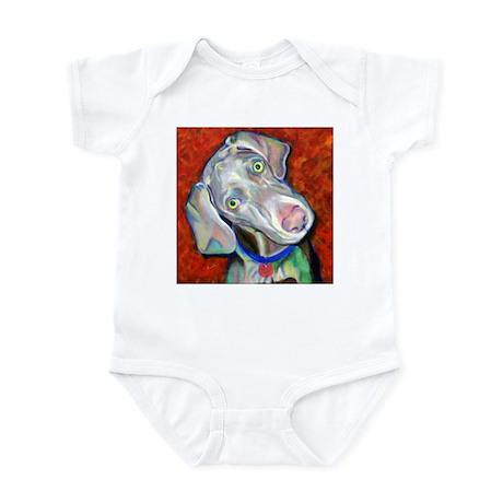 Say What!?! Infant Bodysuit