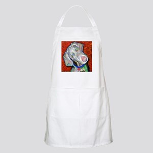 Say What!?! BBQ Apron