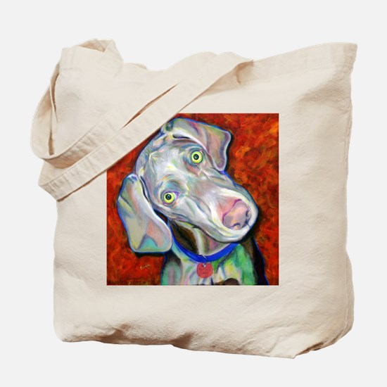 Say What!?! Tote Bag