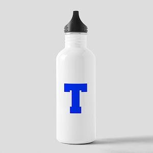 T-Fre blue Water Bottle