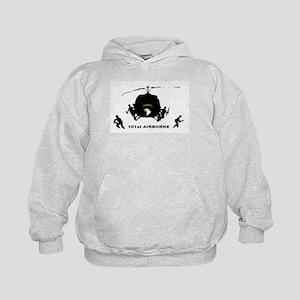 101st airborne division Sweatshirt
