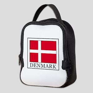 Denmark Neoprene Lunch Bag