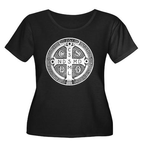 jameliatrns Plus Size T-Shirt