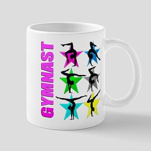 GYMNAST CHICK Mug