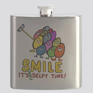 smile! It's Selfie Time! Flask