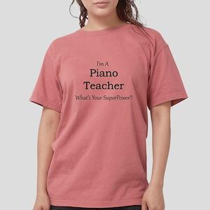 Piano Teacher T-Shirt