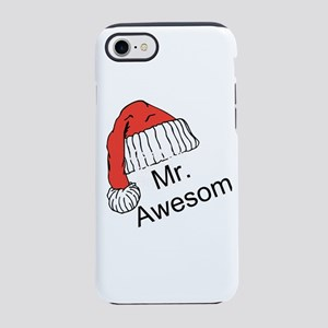 Mr. Awesome iPhone 7 Tough Case