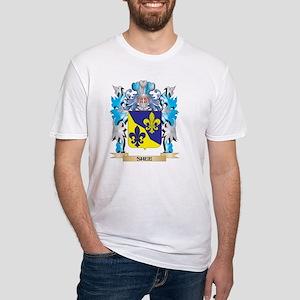 Shee Coat of Arms - Fam T-Shirt