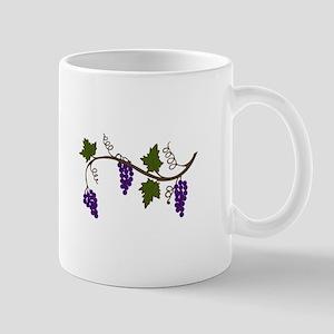 GRAPEVINE Mugs