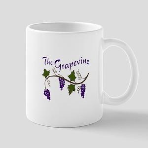 THE GRAPEVINE Mugs