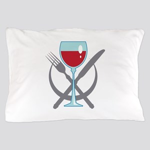 TABLE PLACE SETTING Pillow Case