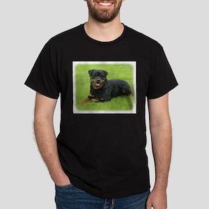 Rottweiler 9W025D-046 T-Shirt