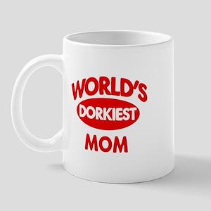 Dorkiest MOM Mug