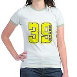 Rhoer Jr. Ringer T-Shirt