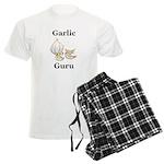 Garlic Guru Men's Light Pajamas