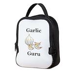 Garlic Guru Neoprene Lunch Bag