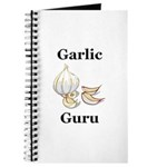 Garlic Guru Journal