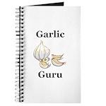 Garlic Guru Journal
