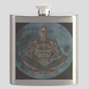 Lunar Meditation Flask