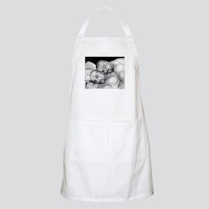 Bear Love 5 BBQ Apron