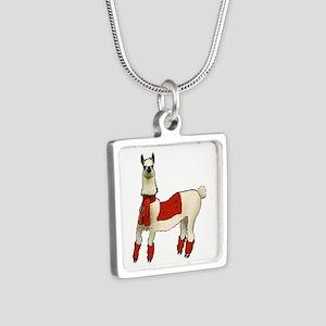 Llama Necklaces
