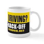 How's My Driving Mugs