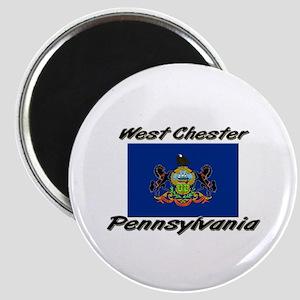 West Chester Pennsylvania Magnet