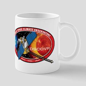 Deep Space Climate Obs. Mug Mugs