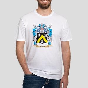 Shinn Coat of Arms - Family Crest T-Shirt