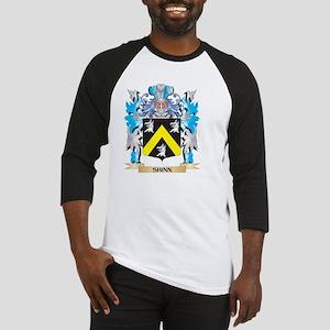 Shinn Coat of Arms - Family Crest Baseball Jersey