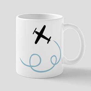 Plane aviation Mug