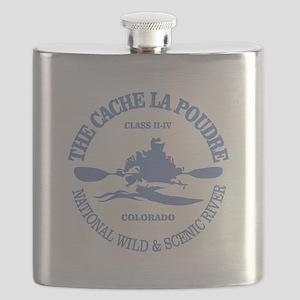 Cache la Poudre Flask