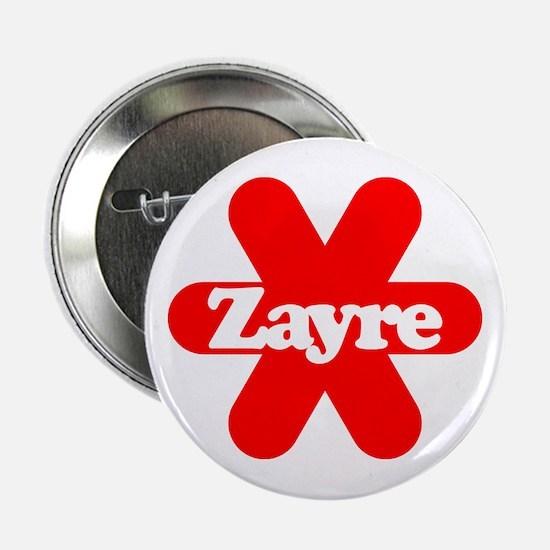 Zayre Star Button
