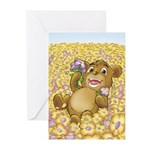 Bailey's Greeting Cards (Pk of 10)