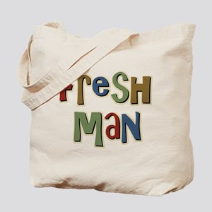Freshman First Year School Tote Bag