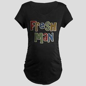 Freshman First Year School Maternity Dark T-Shirt