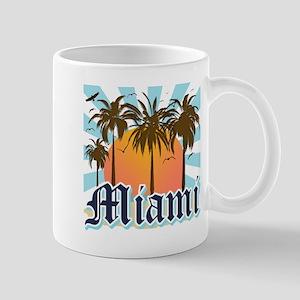 Miami Florida Souvenir Mug