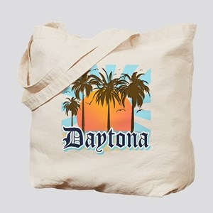 Daytona Beach Florida Tote Bag