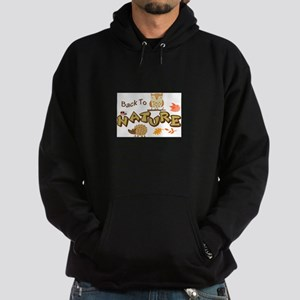 Back to Nature Hoodie