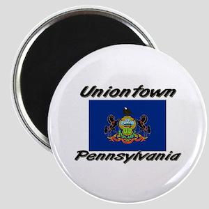 Uniontown Pennsylvania Magnet