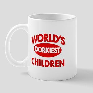 Dorkiest CHILDREN Mug